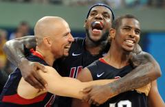 U.S. basketball team gets roster extension