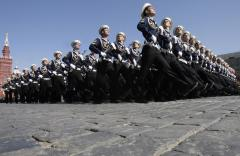 Russia considering boosting Navy's operational readiness