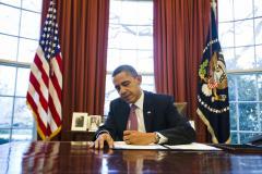 Diplomacy, Discovery on Obama's agenda