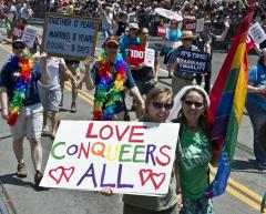 Lawsuit challenges Alaska's ban on same-sex marriage