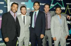 Movie version of HBO's 'Entourage' on the way