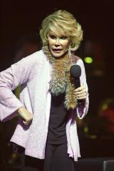 Joan Rivers set for Comedy Central roast