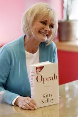 Oprah calls Kelley book a 'so-called bio'