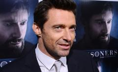 Hugh Jackman to host D.C. Christmas special