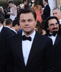 Leonardo DiCaprio says he could relate to Gatsby character