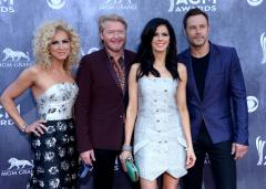 Little Big Town joins Blake Shelton's team on 'The Voice'