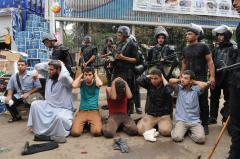 Muslim Brotherhood cries foul over world reaction to Ukraine
