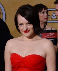 Elisabeth Moss, Jason Biggs to star in Broadway revival of 'The Heidi Chronicles'