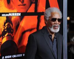 Freeman, Judd to appear in 'Dolphin Tale'