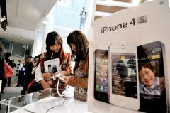 Apple hires new head of retail