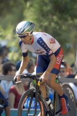 Tyler Hamilton stripped of 2004 gold medal