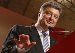 Russia's Putin, Ukraine's Poroshenko to meet
