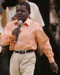 Former child actor Coleman hospitalized