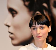 Third 'Girl with the Dragon Tattoo' sequel on the way