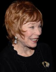 MacLaine tapped for AFI Life tribute