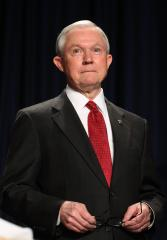 Sen. Jeff Sessions fears border security won't improve