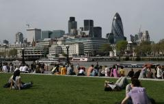 'Most influential' city is London, Forbes says