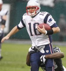 Pats trade Cassel, Vrabel to Chiefs