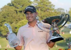 Haas, Woods get President's Cup roles