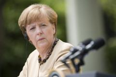 Germany's Merkel wants United Kingdom to stay in European Union