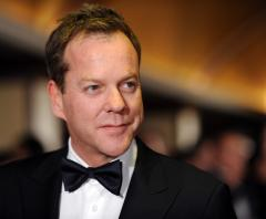 Kiefer Sutherland back as Jack Bauer when '24' reboot debuts in May