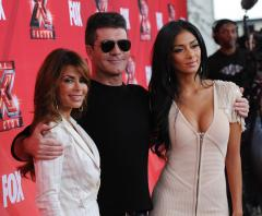 Paula Abdul confirms 'X Factor' firing
