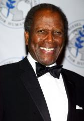 Chicago Film Fest to honor Poitier