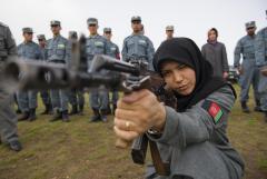 Obama: U.S. 'on track' to hit Afghan goals