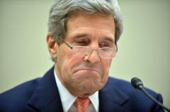 North Korea insults John Kerry on his appearance