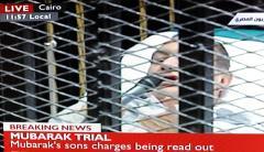 Court: Mubarak to remain jailed during corruption probe