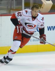 Hurricanes give Tim Gleason 4-year deal