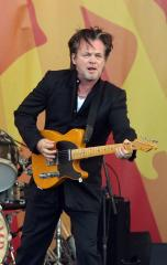 Mellencamp throws 50th birthday party for Ryan