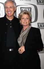 'Family Ties' parents still tight