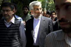 Nuclear issue focus of third Iranian debate