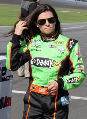 Patrick wins pole for Nationwide race