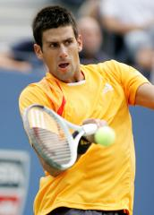 Djokovic repeats as Dubai champion