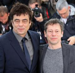 Benicio Del Toro to star in 'Guardians of the Galaxy'