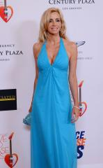 Camille Grammer undergoes treatment for endometrial cancer