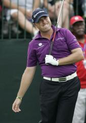 Quartet leads at Euro Tour's Italian Open