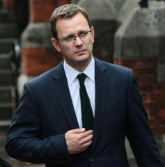 David Cameron: 'I am extremely sorry' for employing Andy Coulson