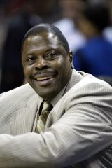Report: Ewing headed to Charlotte as assistant coach