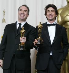 Payne to direct 1st film since 'Sideways'