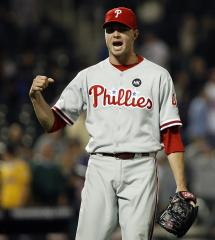 Phillies closer Madson goes on DL