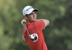 Kaymer's record worth win WGC in Shanghai