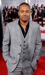 Former 'Scandal' star Columbus Short arrested