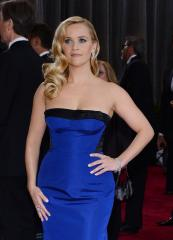 Witherspoon or Chastain could play Hillary Rodham Clinton