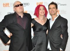 Lana Wachowski talks about sex change