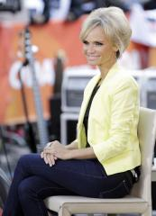 Kristin Chenoweth will return to Broadway in 'On the Twentieth Century'