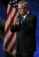 Jeb Bush: Border crisis proves we need immigration reform