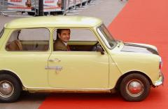Atkinson to retire Mr. Bean character